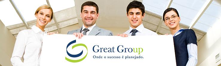 Depoimentos Great Group
