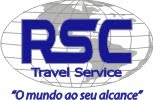 RSC Travel Logo