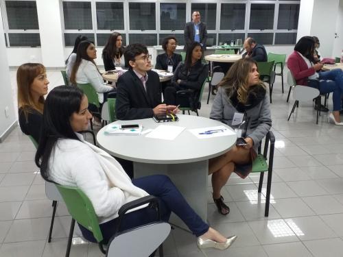 Workshop - Planejamento Estratégico - E-vida