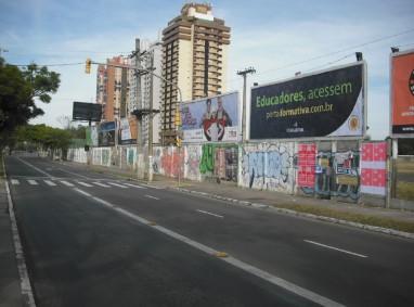 campanha em mídia OOH Ribeirão Preto