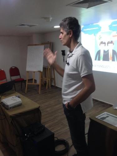Revisão de Planejamento Estratégico - Cliente: Infomed Benner