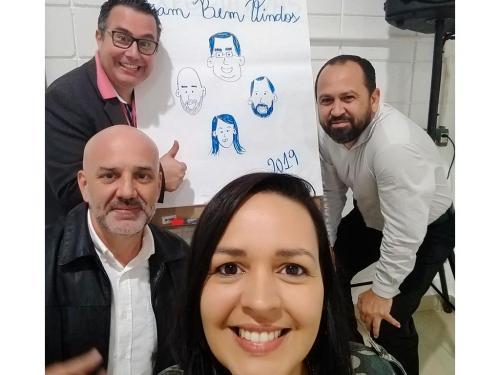 Workshop Planejamento Estratégico - Korin