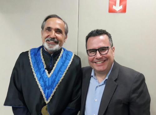 Great Group participa da nomeação da nova diretoria da APCA em João Pessoa