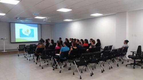 Pesquisa de Clima Unimed Guarulhos 18